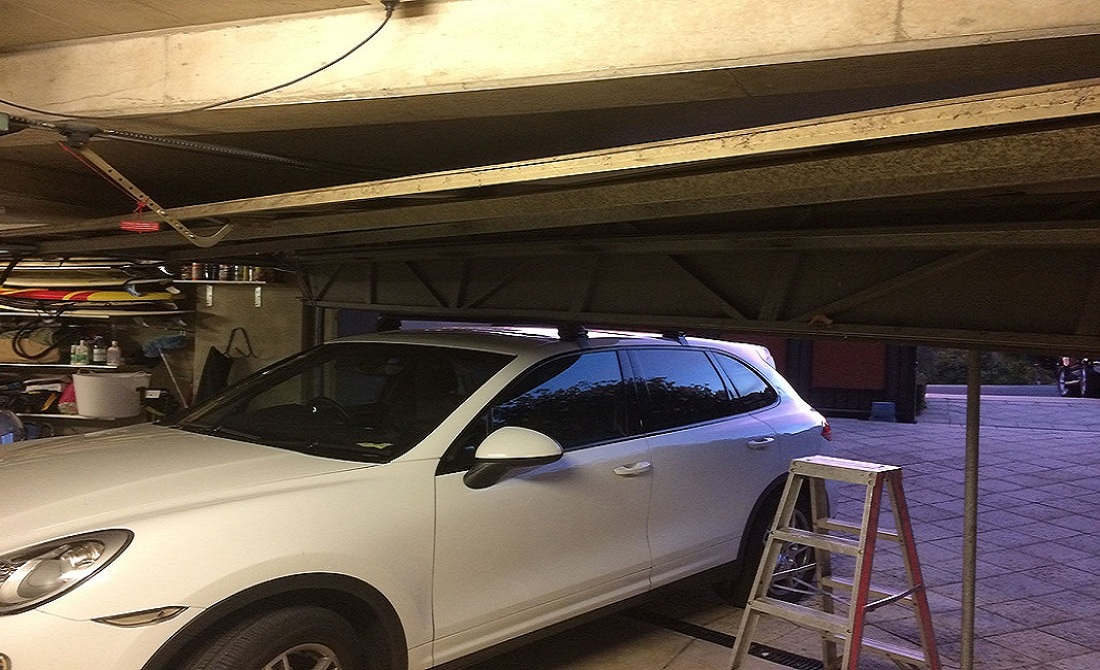 Frequently Asked Questions About Garage Door Repairs