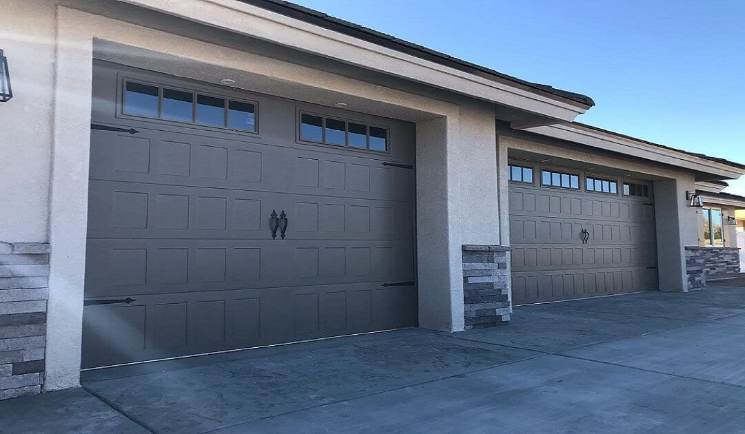 Your Garage Door is Broken and You Don't Know What to Do Next?