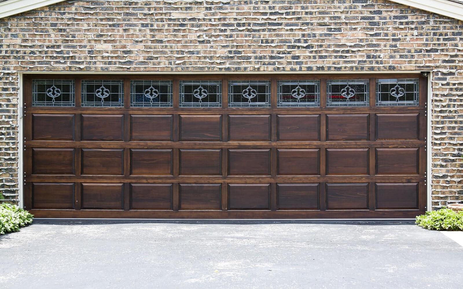 The Best Garage Door Materials